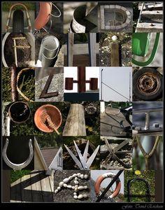 The Alphabet! by czen.deviantart.com on @DeviantArt