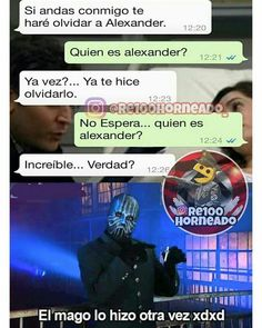 Es Momos no Memes - 013 - Wattpad Funny Images, Funny Pictures, Spanish Memes, Best Memes, Sentences, Funny Jokes, Texts, Laughter, Thats Not My