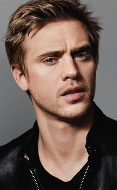 Boyd Holbrook (Actor and Fashion Model)- From Prestonsburg, Kentucky *Logan (Pierce)*