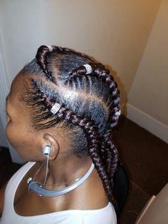 Hair by Terrina