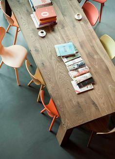 Dutchdesign | Linteloo | Tulipani #Dutchdesign #Linteloo #Design #kokwooncenter #201606