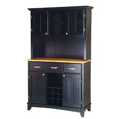 http://www.target.com/p/buffet-with-2-door-hutch-wood-black-natural--styles/-/A-10447873