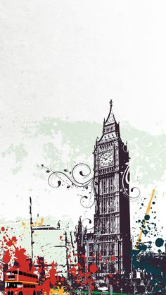 77 Best Iphone Wallpapers Images London England Viajes Beautiful