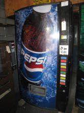 Soda Vending Machine | Proxibid Auctions Soda Vending Machine, Soda Machines, Commercial, Auction, Industrial, Canning, Pop, Wedding, Valentines Day Weddings