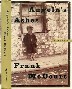 heartbreaking hunger in angelas ashes Published: mon, 01 may 2017 angela's ashes by frank mccourt is a heartbreaking memoir novel in which the family suffers from poverty and hunger the lives of mccourt's family are being darkened by the father, malachy, who is responsible for what his family is going through.
