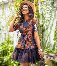 Short African Dresses, Latest African Fashion Dresses, African Print Dresses, Short Dresses, African Print Clothing, African Print Fashion, Africa Fashion, Ankara Dress Styles, Tent Dress