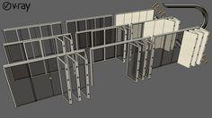 PORTAS - 3D Warehouse