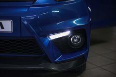 #aixam #mopedauto #coupé #schweinwerfer Bmw, Autos, Color Blue