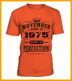 1975 November Aged To Perfection - Fotografen shirts (*Partner-Link)
