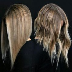 Whether styled wavy or straight, this blonde panel-painted lob from Connecticut-based stylist Ivan Hernandez (@justhairobsession) is stunning from all angles. Oh, and it's super on-trend, too! Want to know how he did it? Get all the details below!  Want to be featured? Tag your pics to #behindthechair!  Total chair time: 2.5 hours  … Continued