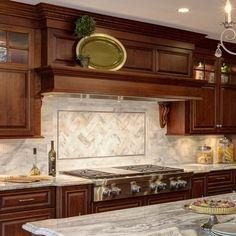 Wood and Stone - Drury Design