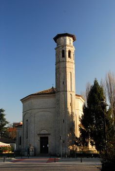 Church of the Holy Trinity, Pordenone, Italy