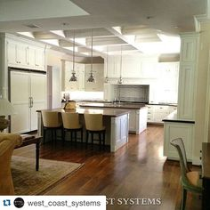 #Repost @west_coast_systems ・・・ Automations by #crestron makes it intuitive for all the family to operate #inwallipads #iport #homeautomation #lutron #lutronlighting #customhome #HiddenHills #CalabasasStyle #WCS @crestronhq @lutronelectronics