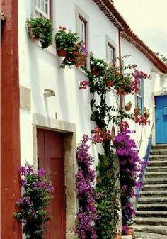 Casa Maria Óbdos