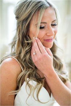 Bride Makeup | Drive In Wedding Ideas | COVID Wedding Ceremony Ideas | Hill City Bride Virginia Weddings Wedding Ceremony, Wedding Day, Hill City, Bride Makeup, Hair Inspiration, Virginia, Wedding Hairstyles, Curls, Weddings