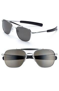 d6c0b07eb3af Randolph Engineering Aviator II Polarized Sunglasses available at