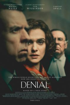 Watch->> Denial 2016 Full - Movie Online