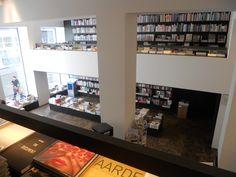 Bookstore Copyright: design - art - fashion @Nationalestraat 28