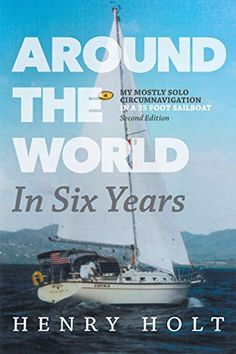 Brand: Author: Cost: (at the time of – Details) The post Round the global world in Six Years: My mostly solamente circumnavigation in a 35… appeared first on BookCheapTravels.com.