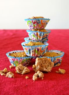 Oh the smell of freshly baked muffins coming out of the oven........baking using fresh ingredients is important but what about making it healthy too? Super Healthy Banana Muffins: the answer to an ...