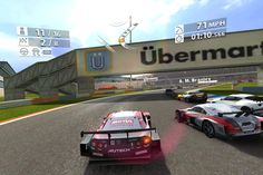 Most Realistic Racing Game for Android Devices.