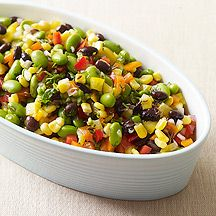 Cumin-Lime Confetti Salad (Points+ = 5)
