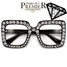 51d7727274d Vintage Inspired Cat Eye Silhouette Chic Trendy Reading Glasses