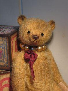 MIniature Bears 2011/2012 - The Old Post Office Bears