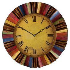 wall clocks 1