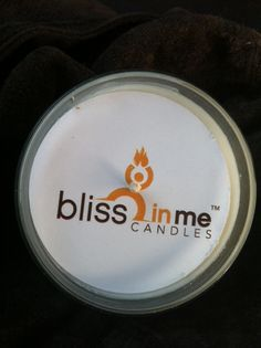 We love you and your bliss! #blissinme #candles