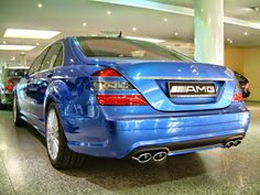 BENZTUNING   The Largest Photo Collection of Mercedes-Benz: w221