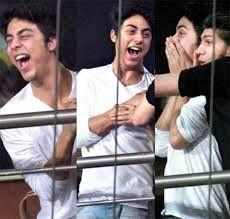 Shahrukh Khan Family, Abram Khan, Tiger Shroff, Love Of My Life, Bollywood, Crushes, Handsome, King, India