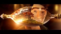 The Alchemist's Letter on Vimeo | FANTASTIC short film about what really matters in life