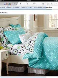 Black Turquoise Floral Bedding Roomspiration Pinterest