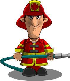 free firefighter clipart pictures clipartix firefighter rh pinterest com Fire Department Clip Art Free Fire Clip Art Free
