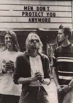 Imágenes musicales La carrera de Nirvana, en imágenes | PlayGround