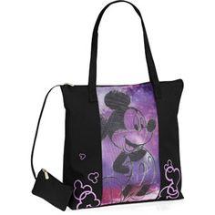 Disney Character Tote Bag  4.00 WALMART
