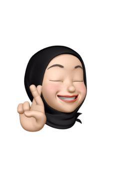 Cute Emoji Wallpaper, Cute Cartoon Wallpapers, Galaxy Wallpaper, Disney Wallpaper, Cover Wattpad, Emoji Photo, Cute Couple Comics, Girl Emoji, Hijab Cartoon