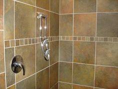Kerdi Shower Bathroom Tile Renovation – Tampa, FL.