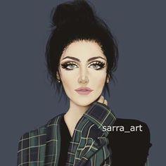 Sara Ahmed (@sarra_art) • Instagram photos and videos