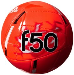 official photos b38f8 3ee92 adidas Performance F 50 X-ite Soccer Ball