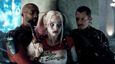 Before she ran off and joined the circus, she was known as Dr. Harleen Quinzel. A psychiatrist at Arkham Asylum. She was assigned to the clown himself. She thought she was curing him, but she was falling in love. Talk about a workplace romance gone wrong.