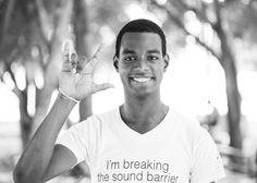 Experimento revolucionario para adentrarse en el mundo de las personas sordas.#tecnologíaauditiva #sordera