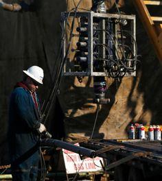 Slim invierte con Dick Cheney en sector energético Dick Cheney, Mexico, Slim