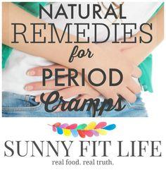 Natural Period Cramp