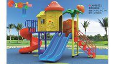 juegos para parque infantil (cod. COJK05201)