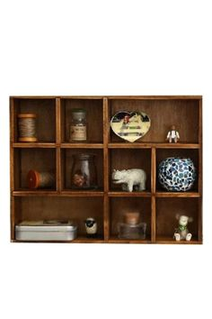 #Spring #AdoreWe #Oasap.com - #Azbro Wooden Display Cabinet Creative Home Furnishing Decorations - AdoreWe.com