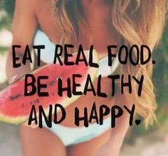 Faça a sua escolha e tenha uma vida saudavel!!! ✨