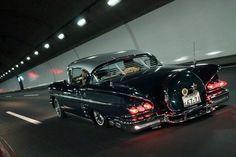 #1958#chevy#impala