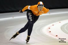 During the last winter olymmpics, the dutch skaters won almost everything. Especially the Americans did not understand this. They thought that every dutchmen went to work on skates. They skated all day, that's why there were so good at it. A good example of stereotyping.